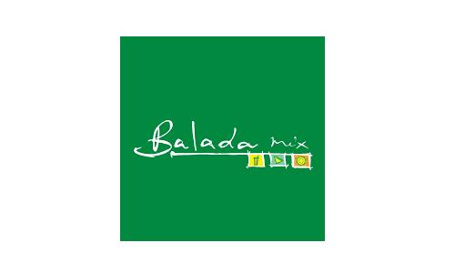 Balada Mix